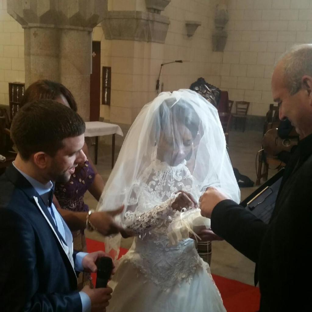 Mariage de Jérôme et Annie